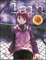 Serial Experiments Lain Ultimate Fan Guide #1
