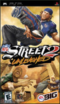 NFL Street Vol 2: Unleashed
