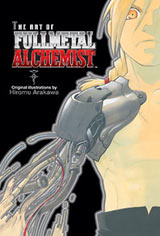 Art of Fullmetal Alchemist