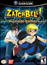 ZatchBell: Mamodo Battles