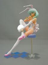 Mon-sieur Bome Collection Bunny Girl Comic Con Exclusive Figure