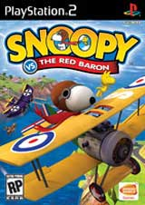 Snoopy vs The Red Baron