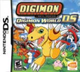Digimon: Digimon World DS