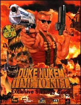 Duke Nukem Time to Kill Exclusive Strategy Guide