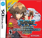 Yu-Gi-Oh!: World Championship Tournament 2008