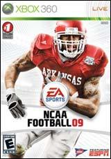 NCAA Football 09