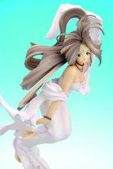 Ah My Goddess: Belldandy 8