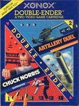Artillery Duel/Chuck Norris