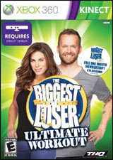 Biggest Loser: Ultimate Workout