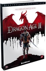 Dragon Age II Official Guide