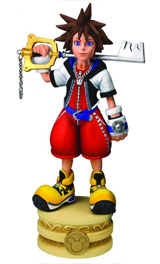 Kingdom Hearts Sora Head Knocker