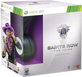 Saints Row: The Third Platinum Pack
