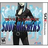 Shin Megami Tensei Devil Summoner: Soul Hackers
