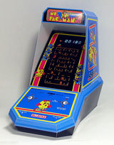 Coleco Mini Arcade Ms. Pac-Man