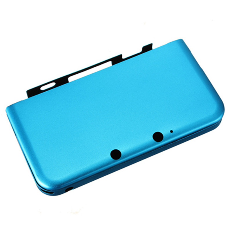 Nintendo 3DS XL Hard Case Cyan