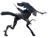 Aliens Xenomorph Queen Ultra Deluxe Action Figure