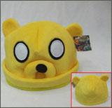 Adventure Time Jake Fleece Cap