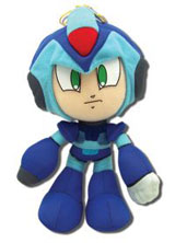 Mega Man X4: Mega Man X 8