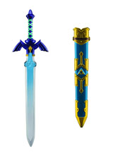 Legend of Zelda Link Sword Replica