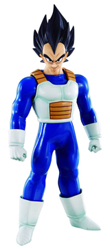 Dragon Ball: Dimension of Dragonball Z Vegeta PVC Figure