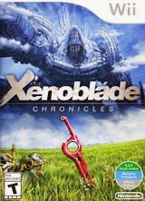 Xenoblade Chronicles World Edition
