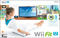 Wii Fit U Balance Board and Fit Meter Set