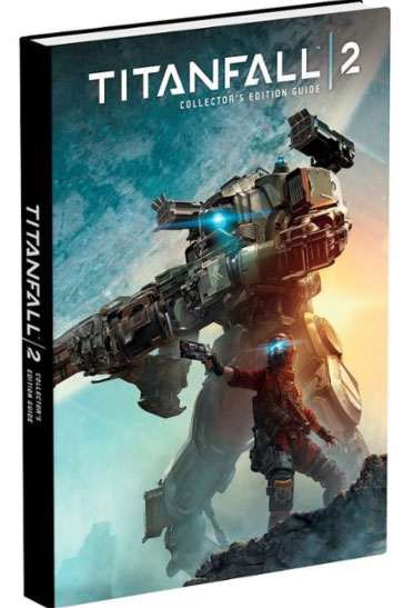 Titanfall 2: Collector's Edition Guide