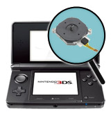 3DS Repairs: Analog Control Stick Replacement
