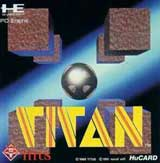 Titan PC Engine