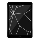 iPad Air 2 Repairs: Glass & LCD Replacement Service Black