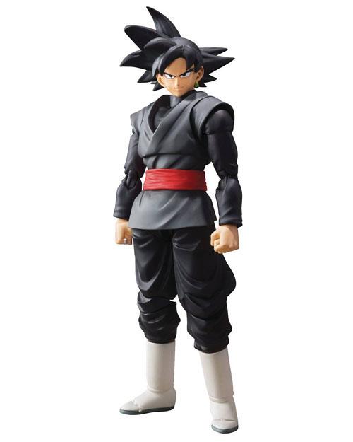 Dragon Ball Super: Goku Black S.H.Figuarts Action Figure