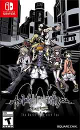 World Ends with You: Final Remix, The