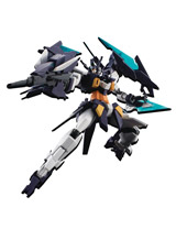 Gundam Build Divers: Gundam Age-2 Magnum HGBM Model Kit