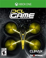 Drone Championship League: The Game