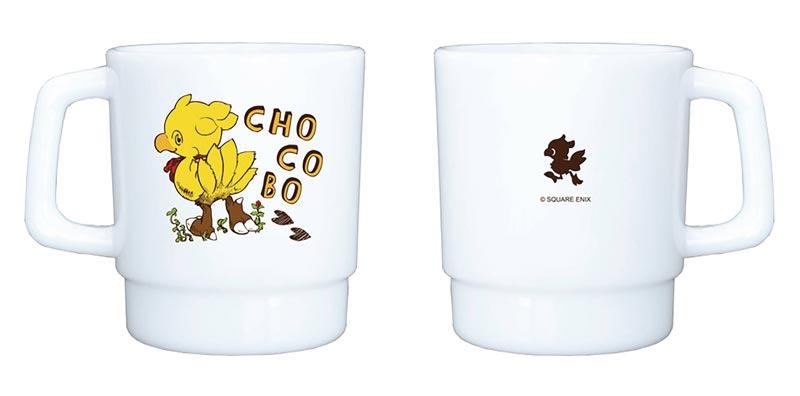 Final Fantasy Chocobo Stacking Mug additional image