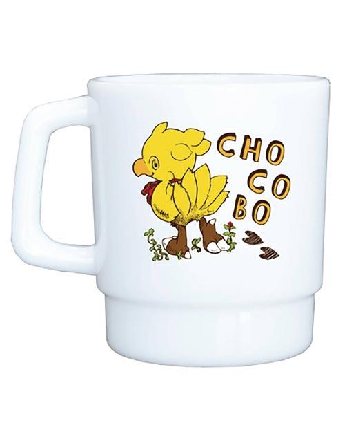Final Fantasy Chocobo Stacking Mug