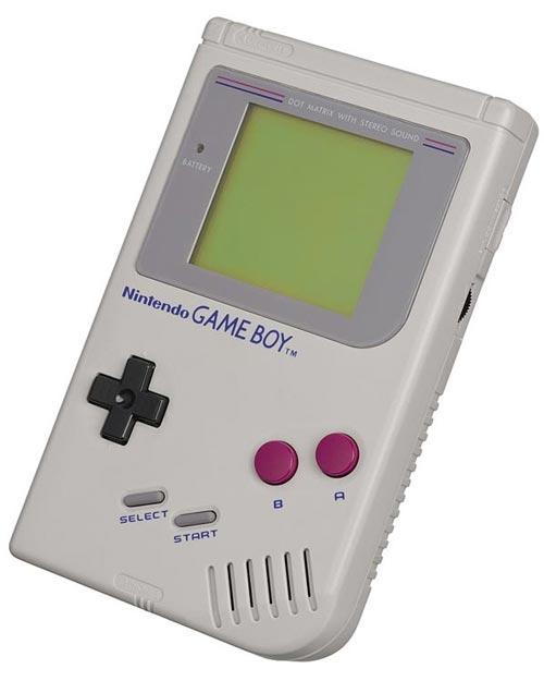 Nintendo Game Boy System - Refurbished