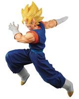 Dragon Ball Rising Fighters Super Saiyan Vegito Ichiban Figure