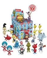 Dr. Seuss Mystery Minis Figures BMB