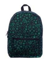 Xbox Icons All Over Print Backpack