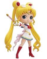 Sailor Moon Kaleidoscope Super Sailor Moon Q-Posket Figure
