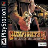 Gun Fighter: The Legend of Jesse James