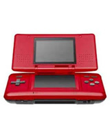 Nintendo DS Red / Black