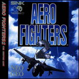 Aero Fighters 2 Neo Geo CD