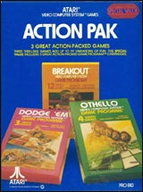 Action Pak