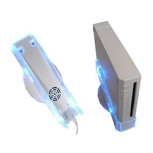 Nintendo Wii Fan Stand