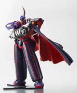 Gunbuster 2 - Dix-Neuf Buster Machine #19 Revoltech Action Figure