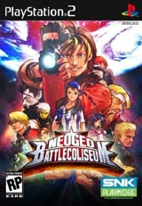 NeoGeo Battle Colliseum