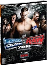 WWE Smackdown vs Raw 2010 Guide