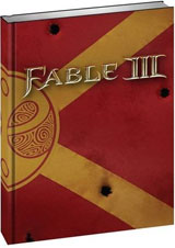 Fable III Collector's Edition Guide